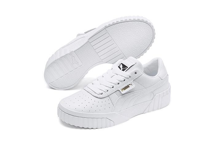 Puma Cali Sneaker Womens 6