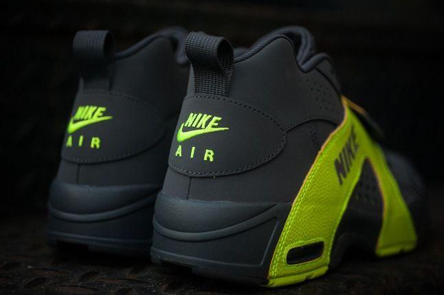 Nike Air Veer Volt 1