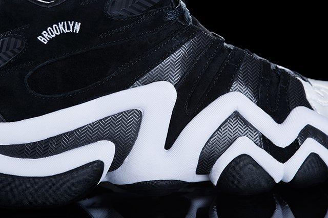 Adidas Crazy 8 Brooklyn Nets 3