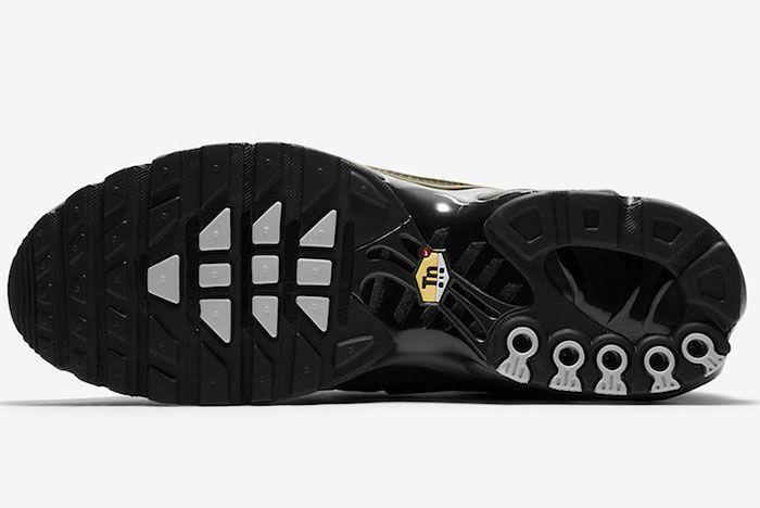 Nike Air Max Plus Olive Cu3454 300 Sole
