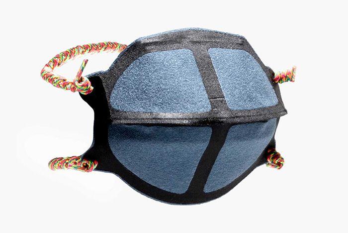 New Balance Medical Mask