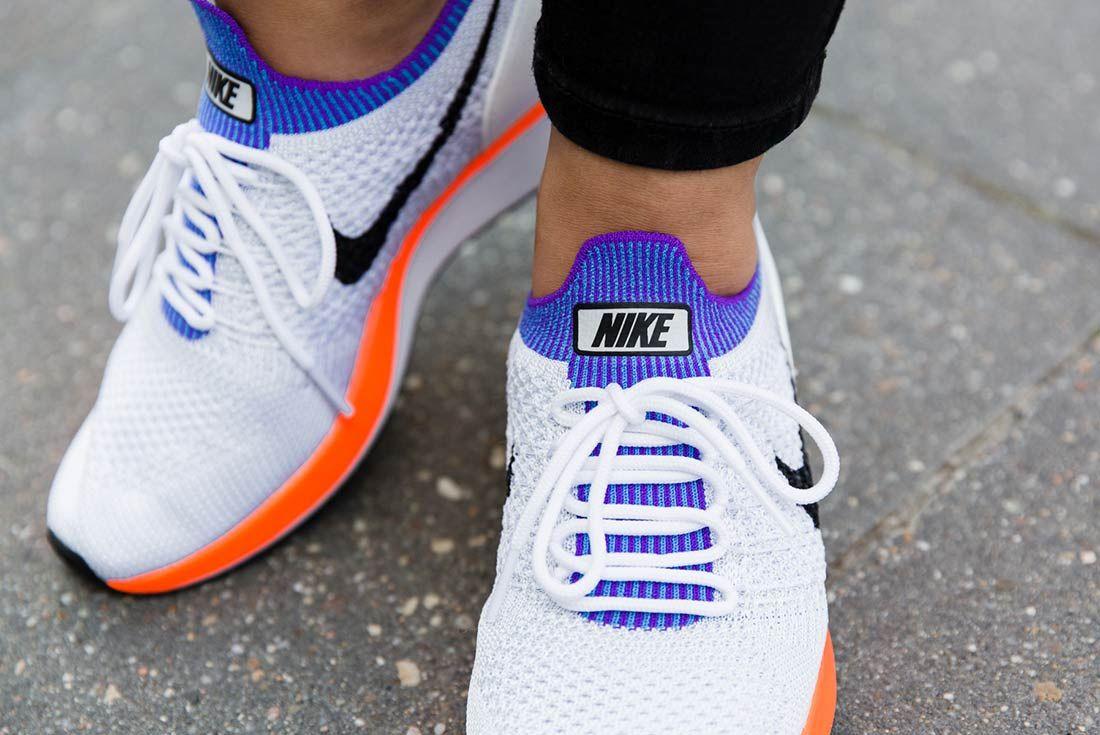Nike Air Zoom Mariah Racer 2