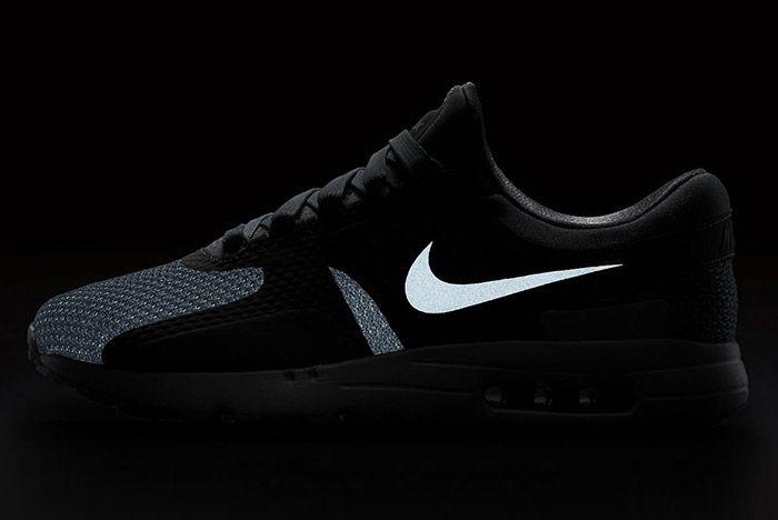 Nike Air Max Zero Cool Grey 1