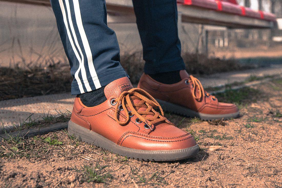 Adidas Garwen Spezial 2