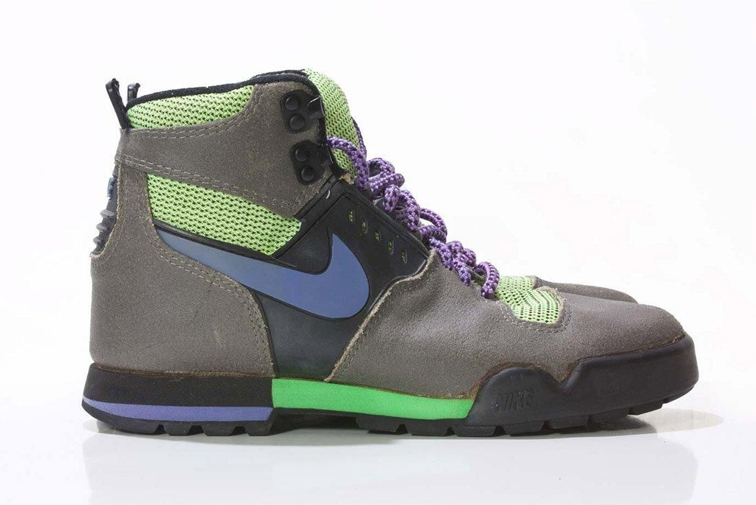 Material Matters Nike Acg Tech Lava High