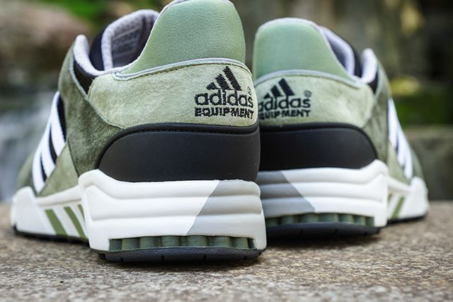 Adidas Originals Eqt Premium Suede Pack 6