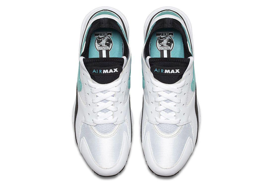Nike Air Max 93 Dusty Cactus 2018 Retro Sneaker Freaker 2