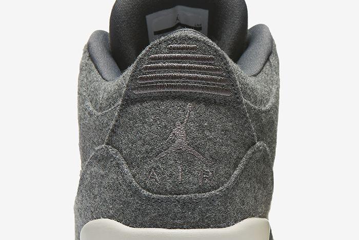 Air Jordan 3 Wool2 1