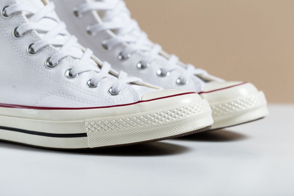 Converse Chuck Taylor All Star 70 Optical White Pack 5