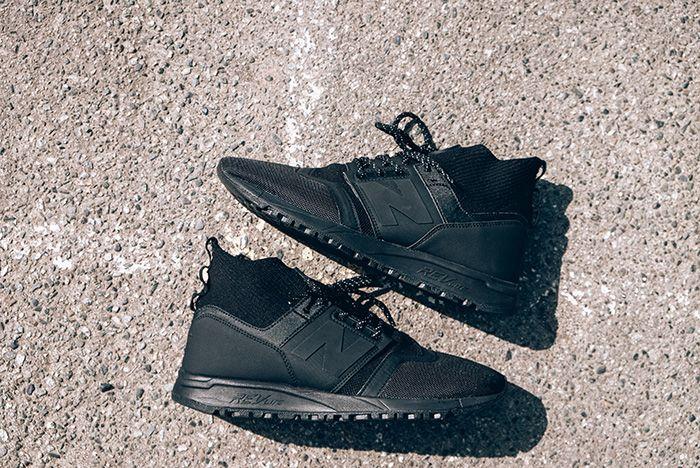 New Balance 247 Mid Sneaker Freaker 10