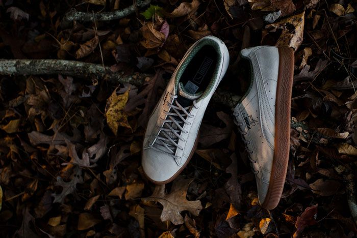 Puma Clyde Winter Pack 6