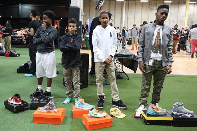 Sneaker Con Nola Recap 28