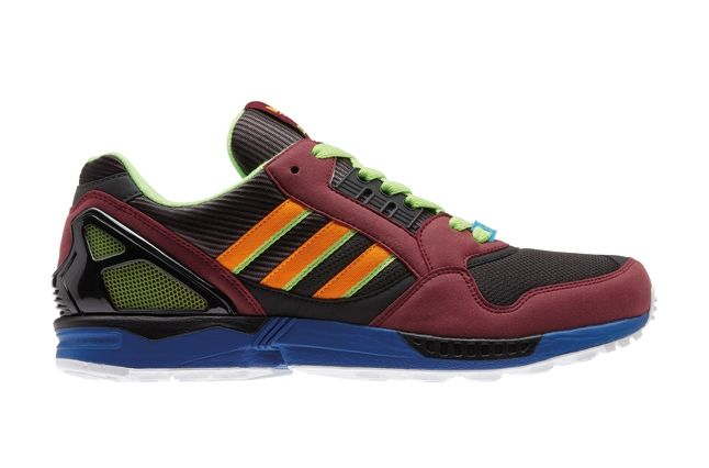 Adidas Zx Negative Pack 6