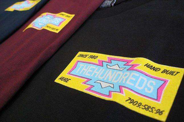 The Hundreds Fall 2012 Collection 7863 1