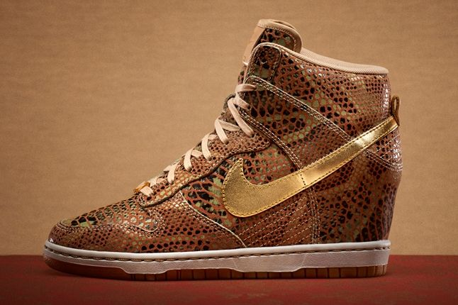 Nike Dunk Sky Hi Yots New Profile 1