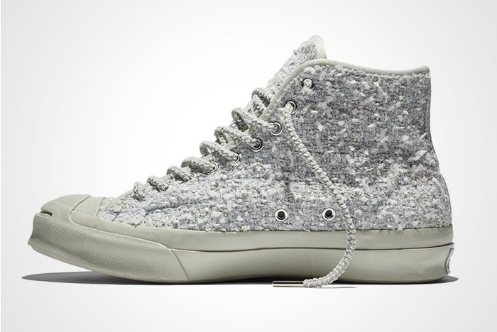 Bunney Jack Purcell Signature Feature
