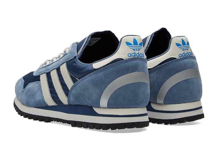 Adidas Spzl Zx 400 3