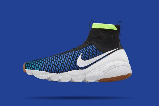 Nikelab Air Footscape Magista Tournament Pack 3