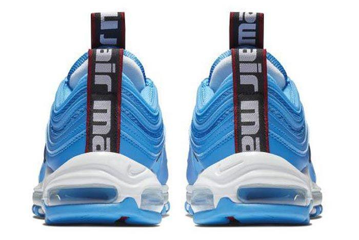 Air Max 97 Hero Blue 4