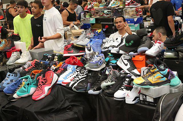 Sneaker Con 57