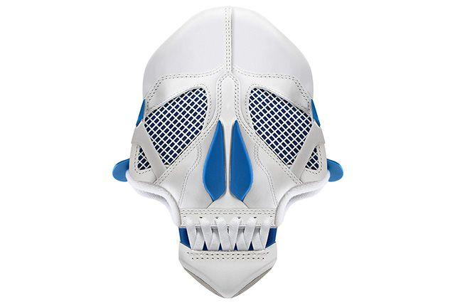 Skulls Bugs– Sneaker Art By Filfury