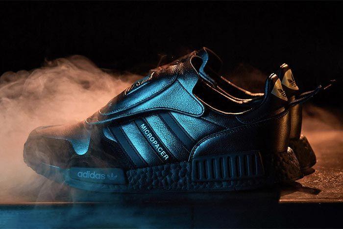 Adidas Originals Micropacer London Undergound 2