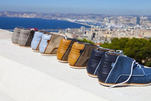 Vico La Mediterranee Leather Collection 1