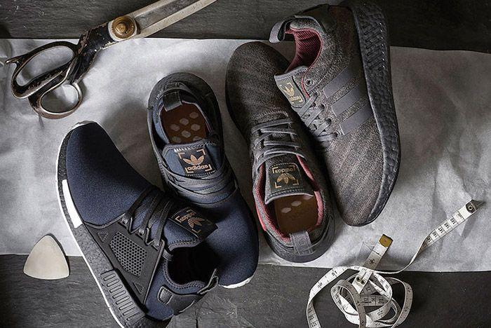 Size Henry Poole Adidas Nmd 4