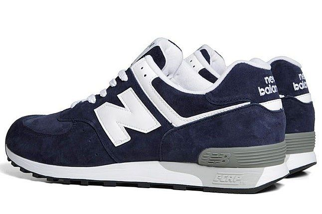 Made In England New Balance 1