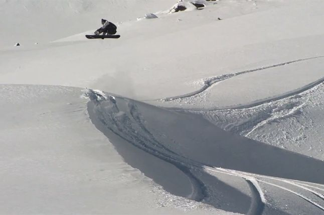 Nike Snowboarding Get Laced Up Screencap4 1