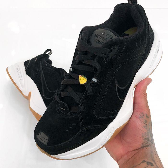 Concepts X Nike Air Monarch Sneaker Freaker 3