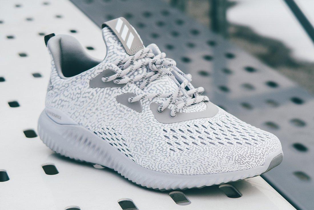 Adidas Alphabounce Aramis 2