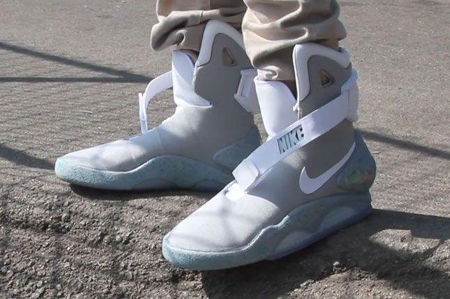 Franalations Nike Air Mags 6 1