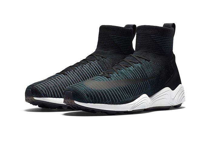 Nike Mnercurial Flyknit 2