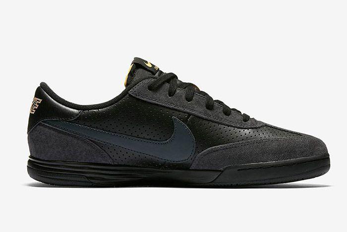 Ftc Nike Sb Lunar Fc Classic Black 4