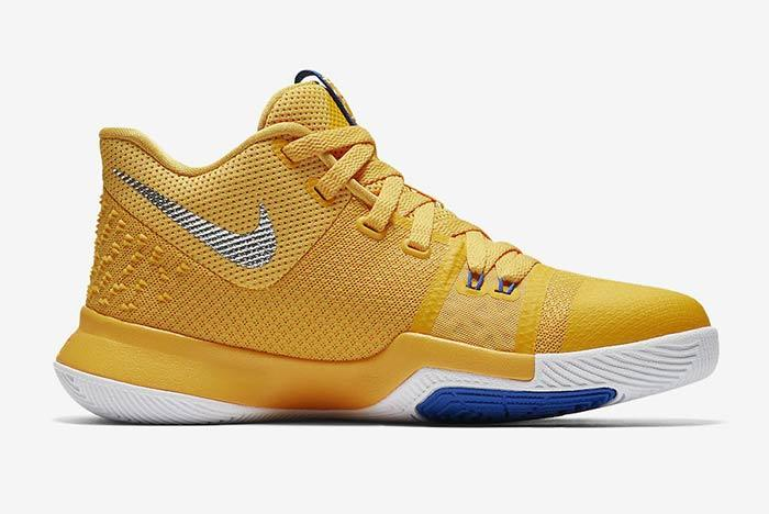 Nike Kyrie 3 Mac And Cheese 3