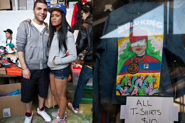 Sneaker Freaker Swapmeet 2011 5 1