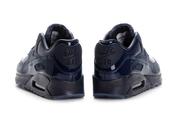 Nike Wmns Air Max 90 Perdro Lourenco Blue 1