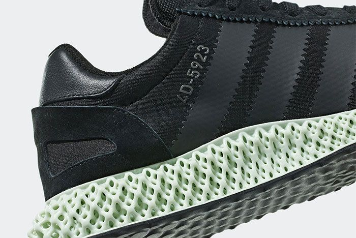 Adidas Futurecraft 4D 5923 Ee3657 10