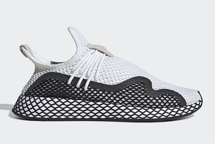 Adidas Deerupt S 1