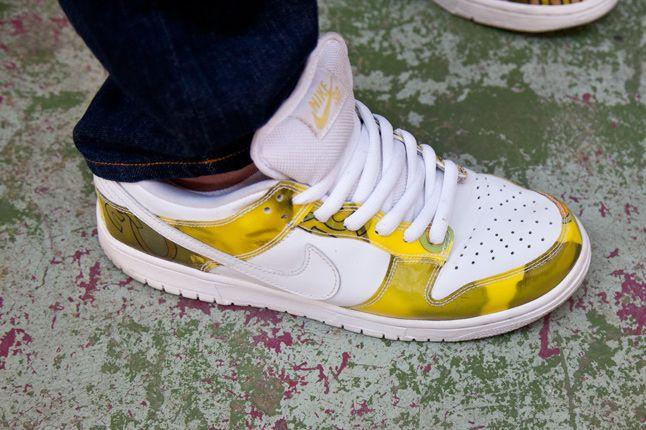 Sneaker Freaker Swapmeet 2011 58 1