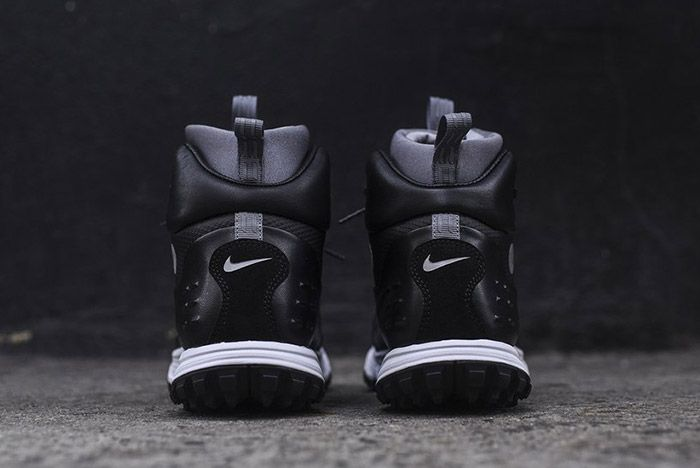 Nike Air Zoom Terra Sertig 16 Black Cool Grey 3