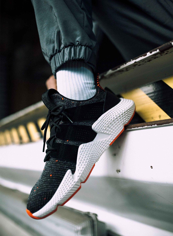 Adidas Prophere London England Fredo Suspect Harlem Spartans Sneaker Freaker 21