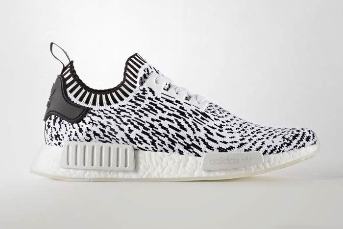 Adidas Nmd R1 Zebra Pack 1