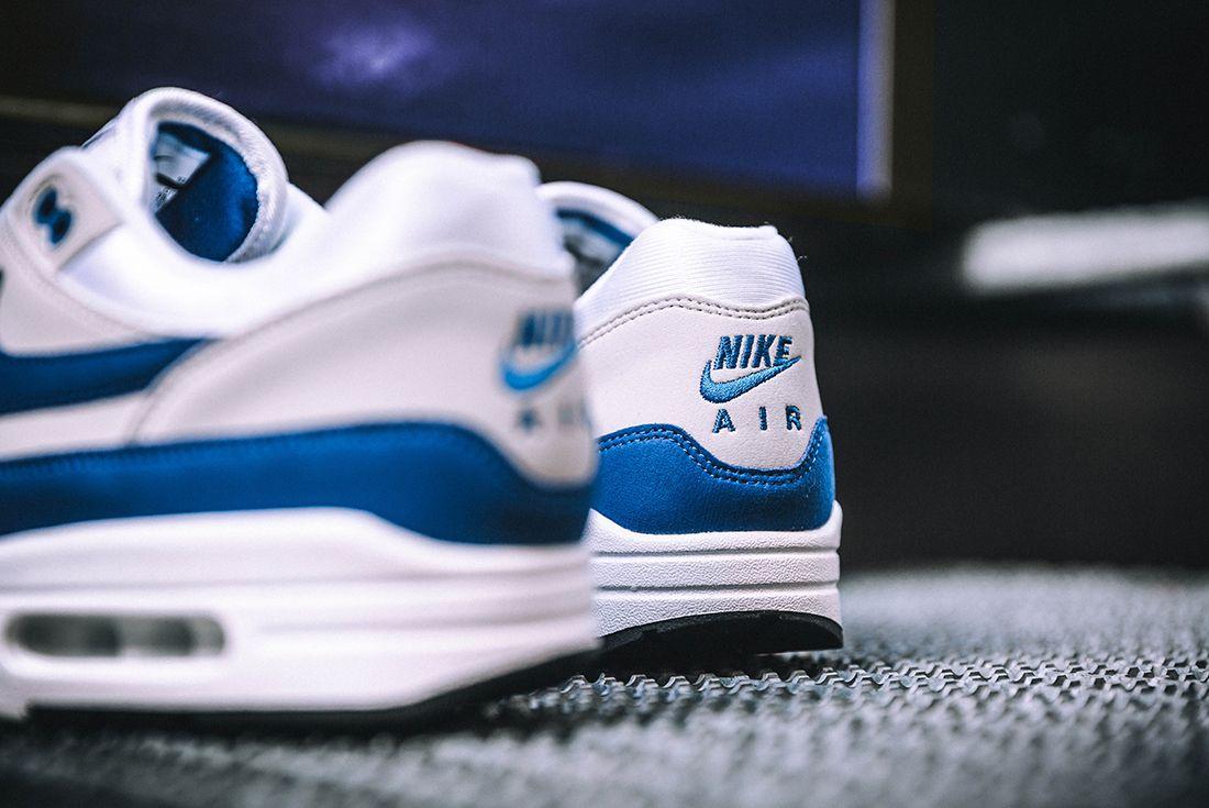 Nike Air Max 1 2017 Retro Anniversary Blue15