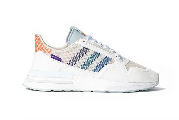 Commmonwealth Adidas 1