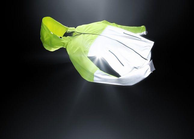 Nike Womens Shield Flash Jacket