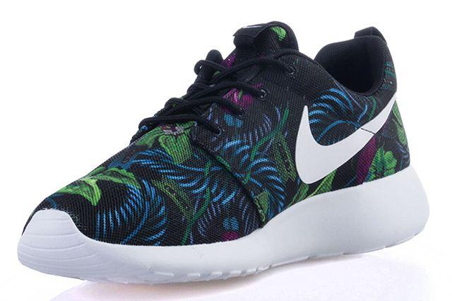Nike Roshe Run Floral Spring 2015 02