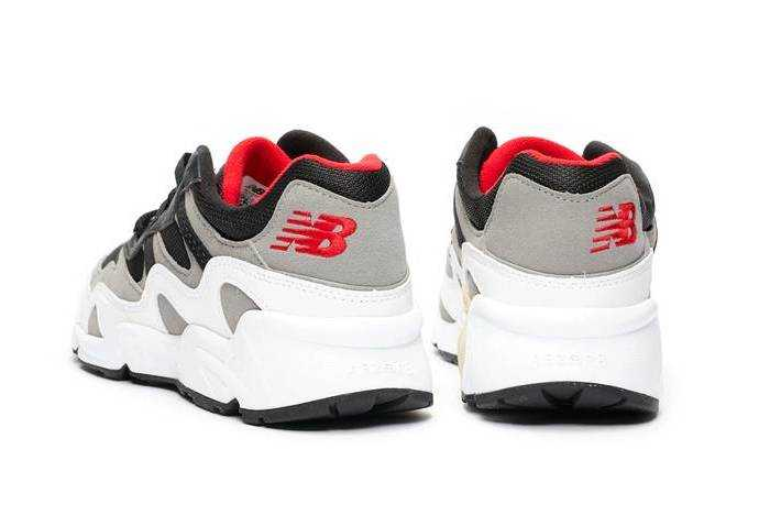 New Balance Ml850 Grey White 3