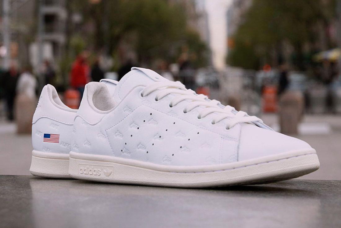 Alife Starcow Adidas Consortium Exchange 6